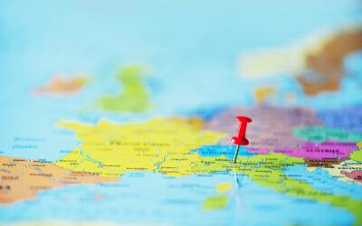 Vanaf volgende maand wordt je standplaats 500 kilometer verderop: take it or leave it!(?)