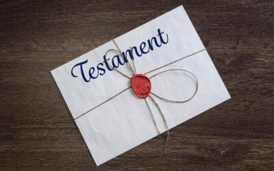 Zijn de erfgenamen verantwoordelijk voor betaling van de huurachterstand?